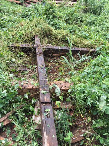Madeira ipê demolição  - Foto 4