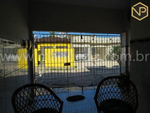 Venha morar na melhor Casa da Nova Gameleira! 100% nascente - Foto 10