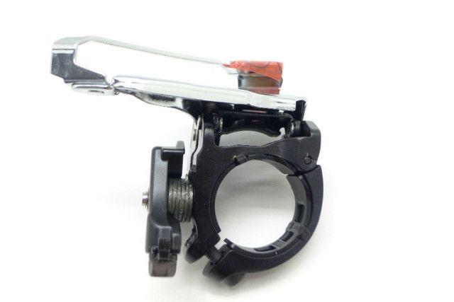 Cambio Shimano Deore XT M785 2x10 10 velocidades - Foto 4