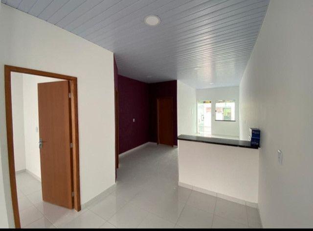 Casa no Colônia Santo Antônio / 2 quartos + quintal  - Foto 4