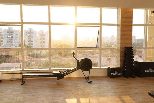 Apartamento com 64 m² sendo 2 quartos no Jardim Europa - Go - Foto 13