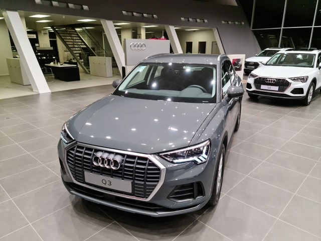Audi Q3 Q3 P. Plus 1.4 TFSI Flex/P.Plus S-tronic - Foto 3
