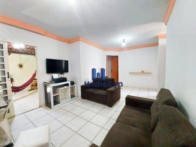 Casa de 100m² com 3 quartos (1 suíte) à venda no Jardim Europa, Goiânia - Foto 2