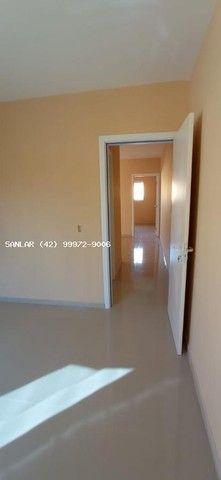Casa para Venda em Ponta Grossa, Nova Ponta Grossa, 2 dormitórios, 1 banheiro, 1 vaga - Foto 17