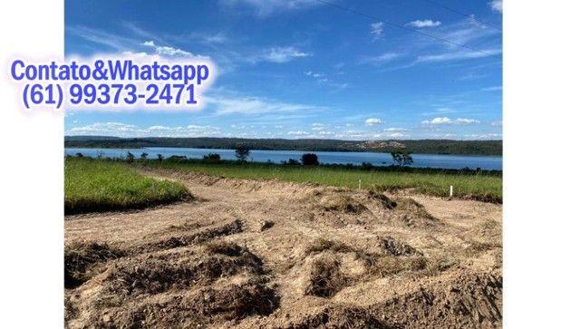 Terreno no Lago Corumba IV (Corumba 4) - Foto 7