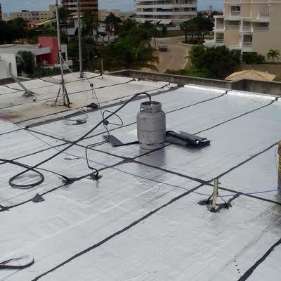 Conserta se telhados reforma em geral manta asfáltica. - Foto 5