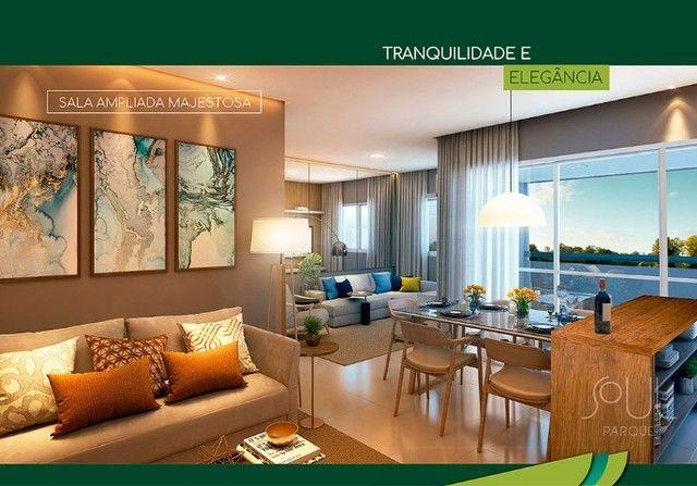 JAC'' Apartamento Garden com 97m² com 3 dormitórios, condições especiais de pagamento.