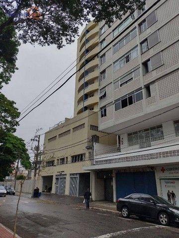 Apartamento com 1 dormitório para alugar, 55 m² por R$ 950,00/mês - Centro - São José dos  - Foto 2