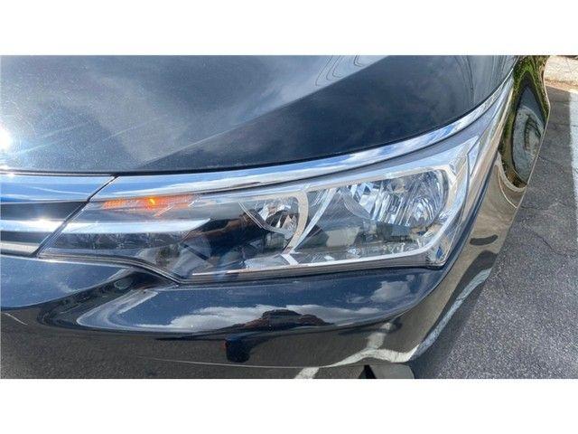 Toyota Corolla 2018 1.8 gli 16v flex 4p automático - Foto 2