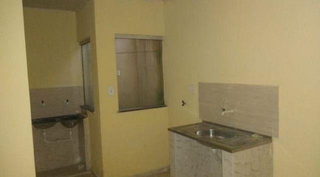 Apto 1 dormitório com garagem - Foto 3