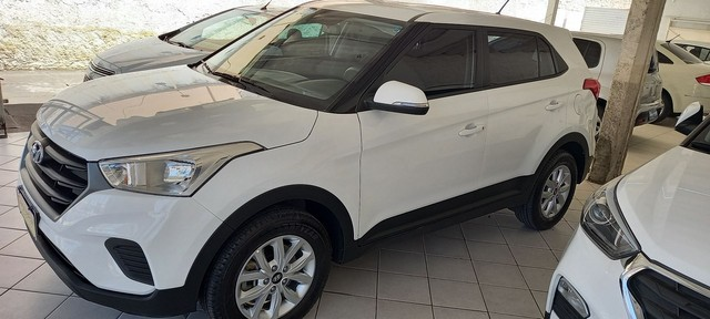 # Hyundai Creta 1.6 Attitude Plus 2020 - Foto 3