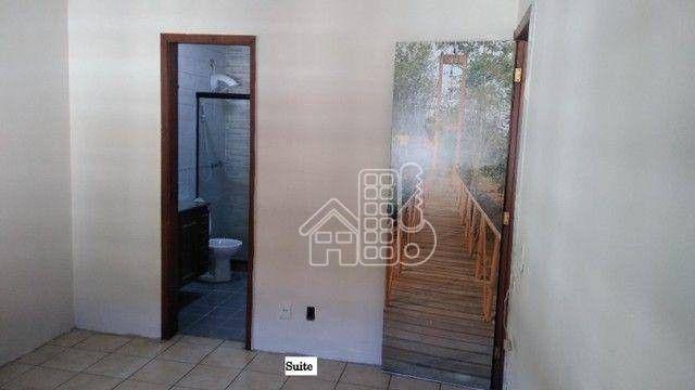 Niterói - Casa de Condomínio - Baldeador - Foto 2