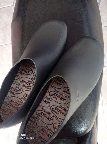 Sapato masculino - Foto 4