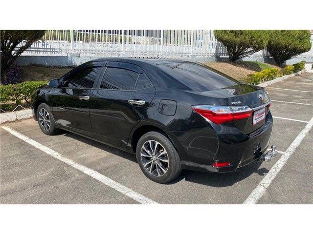 Toyota Corolla 2018 1.8 gli 16v flex 4p automático - Foto 11