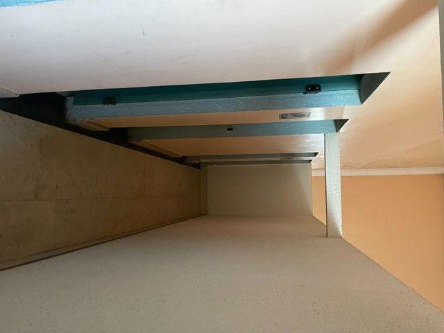 Galpão/ sala comercial para aluguel 220m2 av. consolação Vila Santa Rita - Goiânia - Goiás - Foto 11