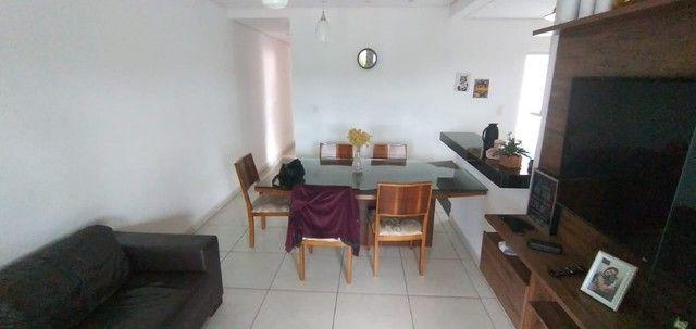Casa geminada com 3 quartos no bairro Novo Horizonte em Betim - Foto 2