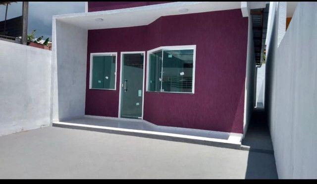 Casa no Colônia Santo Antônio / 2 quartos + quintal  - Foto 2