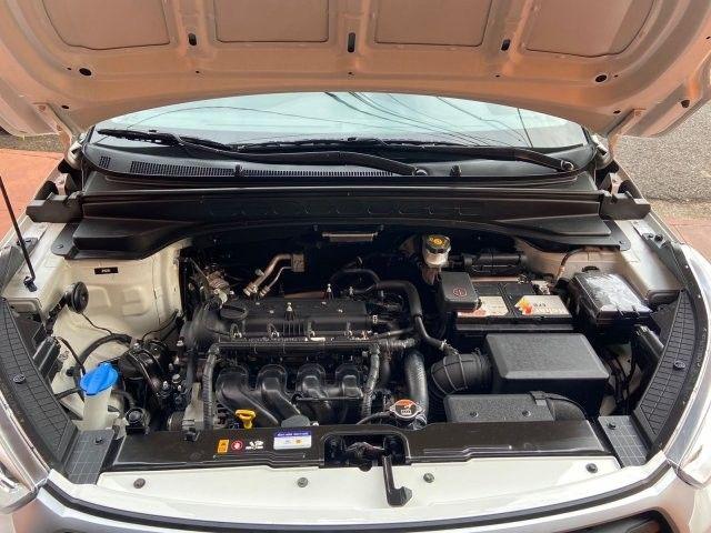 Hyundai creta 2018 1.6 16v flex attitude automÁtico - Foto 15