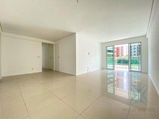 Apartamento à venda, 127 m² por R$ 860.000,00 - Aldeota - Fortaleza/CE - Foto 18