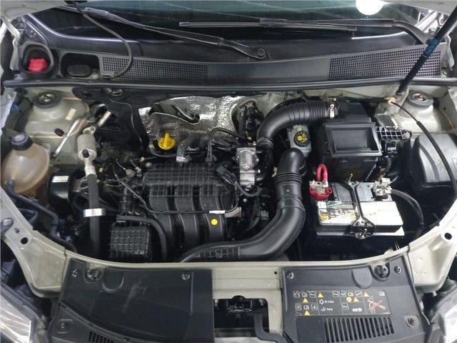 Renault Logan 2020 1.0 12v sce flex zen manual - Foto 6