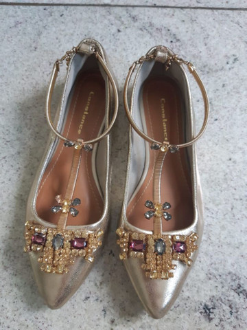 Sapato (sapatilha) - Foto 2