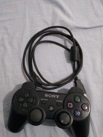 Vendo joystick original Sony do PlayStation 3