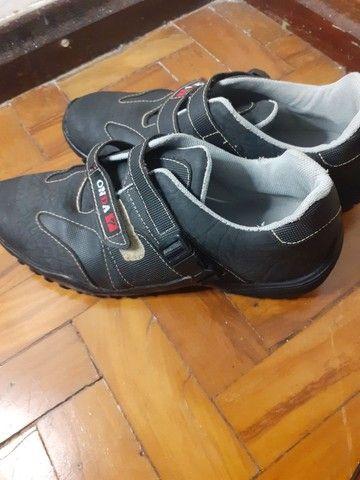 Sapato masculino número 38 - Foto 4
