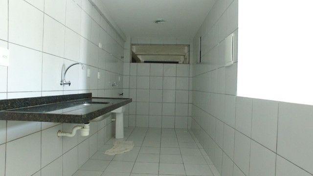 Apartamento Novo  Próximo ao Shopping Maceió Aceito Financiamento Bancário  - Foto 12