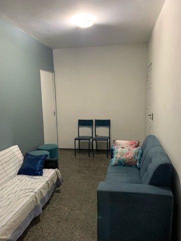 Suite pequena em ap compartilhado na Aldeota - Foto 4