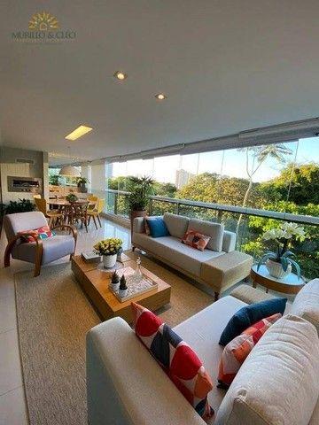 Le Parc com 4 dormitórios à venda, 243 m² por R$ 2.420.000 - Paralela - Salvador/BA - Foto 7