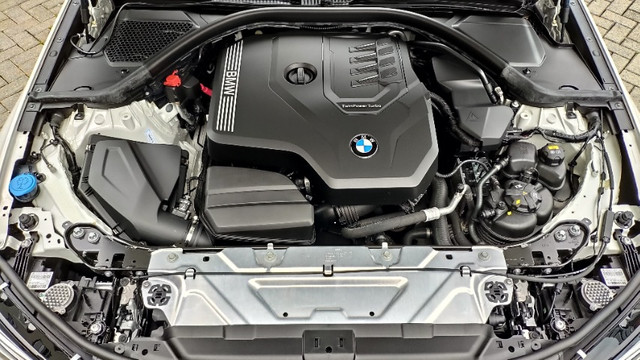 BMW 330i Sport 2020, - Foto 14