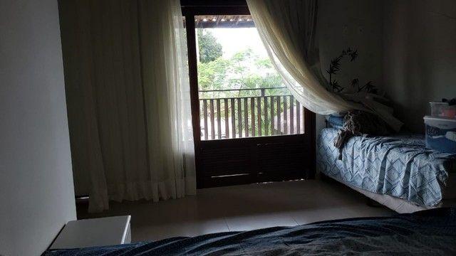 Excelente casa em Serrambi - Ampla e Pertinho do mar!  - Foto 12