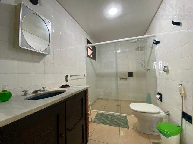 Apartamento de 2 dormitórios mais dependência na Praia Grande - Foto 17
