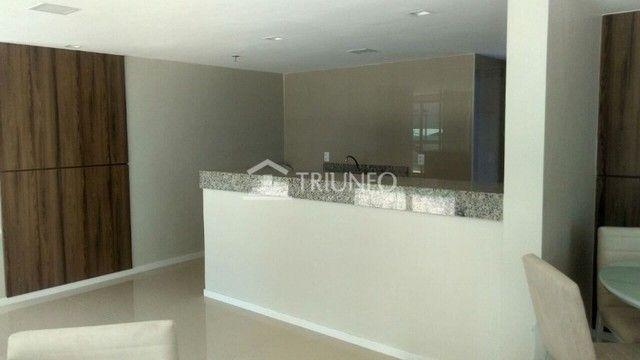 Apartamento novo com 03 suítes/Varanda/02 vagas (TR42997) MKT - Foto 3