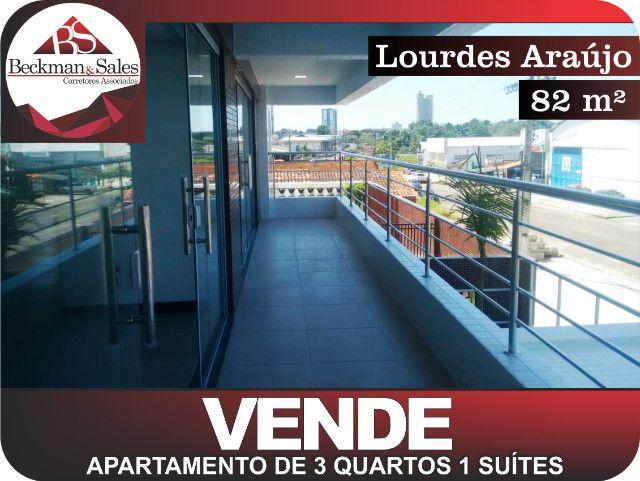 Residencial Lourdes Araújo - Foto 15