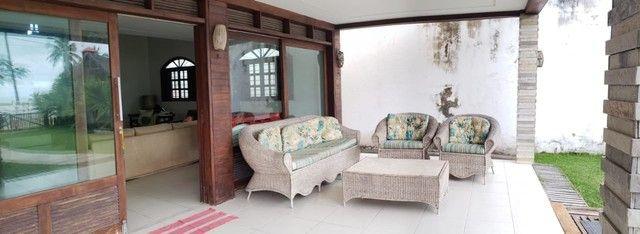 Excelente casa em Serrambi - Ampla e Pertinho do mar!  - Foto 7