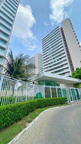 Apartamento no Isla Jardim com 3 dormitórios à venda, 110 m² por R$ 950.000 - Edson Queiro