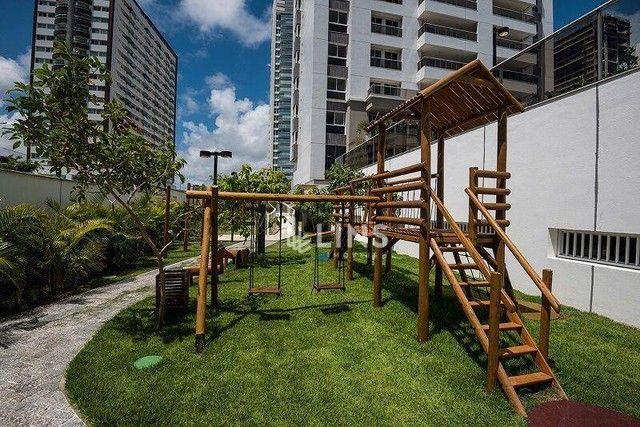 Apartamento com vista privilegiada para o mar, sendo 3 suítes e 156 m², à venda por R$ 1.5 - Foto 8