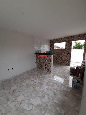 (AFSP1144) Casa de 1 quarto em São Pedro da Aldeia morada da Aldeia - Foto 9