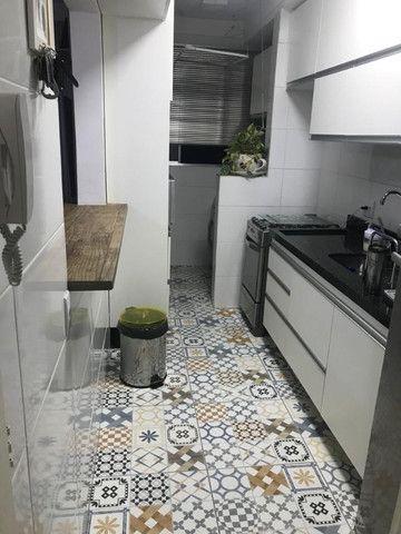 Apartamento 2 dormitórios - Condominio Residencial Santos Dumont - Foto 2