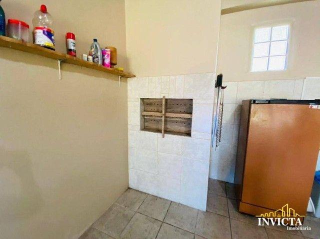 Casa com 2 dormitórios à venda, 110 m² por R$ 265.000 - Marisul - Imbé/RS - Foto 14