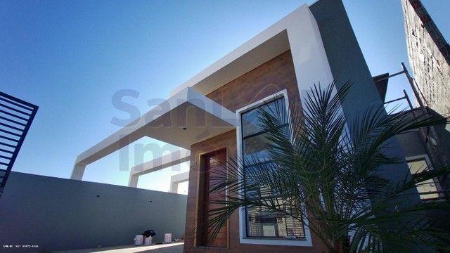 Casa para Venda em Ponta Grossa, Le Park, 3 dormitórios, 1 suíte, 2 banheiros, 2 vagas - Foto 2