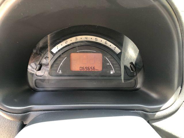 C3 GLX 1.4 flex+apenas 69000 KM+pneus novos  - Foto 13