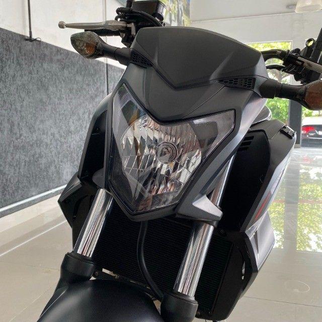 Honda CB 650F 2014/2015 - Foto 4