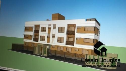 Ilha de Maiorca - Apartamento - 1 Quarto(s) - Bessa