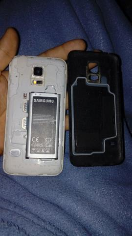 Vendo Placa S5MINI