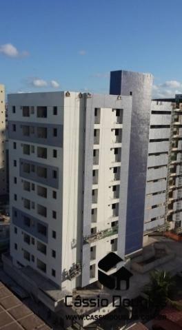 Em fase de acabamento no Bessa - Apartamento - 2 Quarto(s) - Bessa