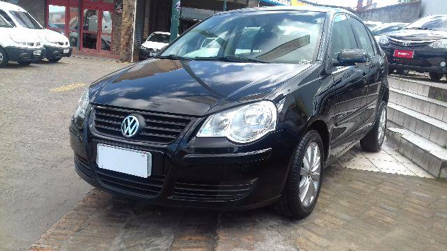 VOLKSWAGEN POLO SEDAN 2010 I MOTION NOVO