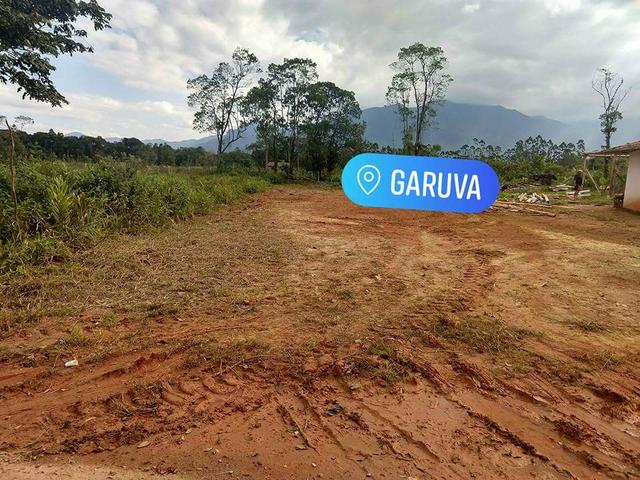 Terrenos Garuva