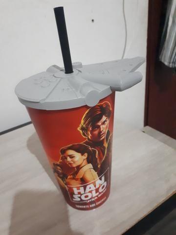 Copo Han Solo Star Wars
